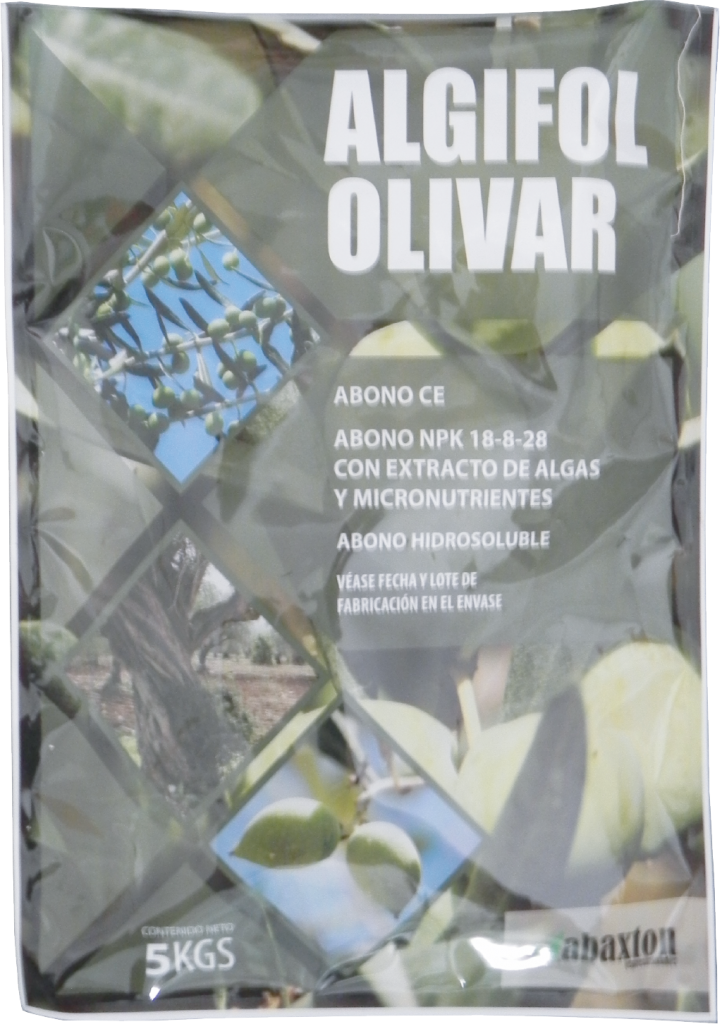 Algifol Olivar