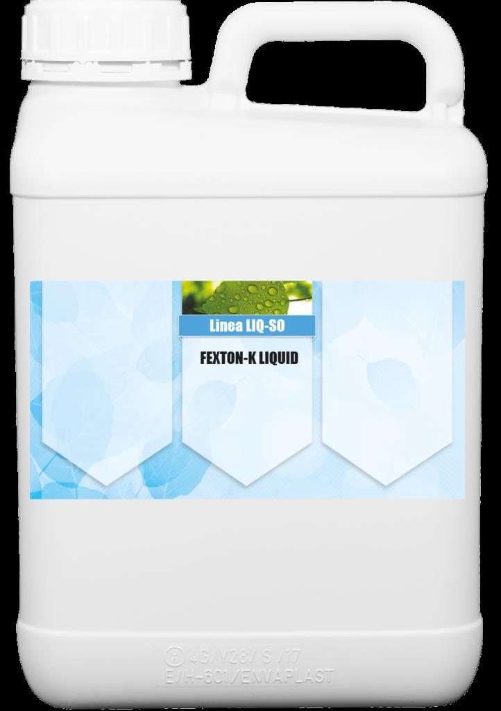 Fexton K Liquid