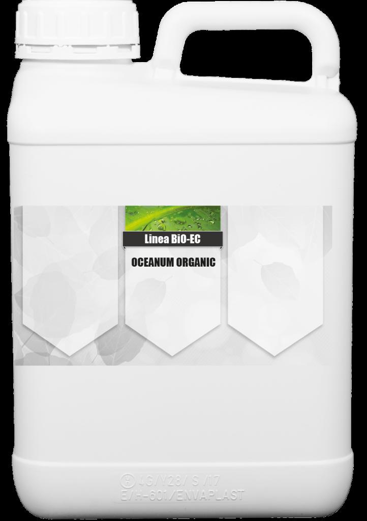 Oceanum Organic