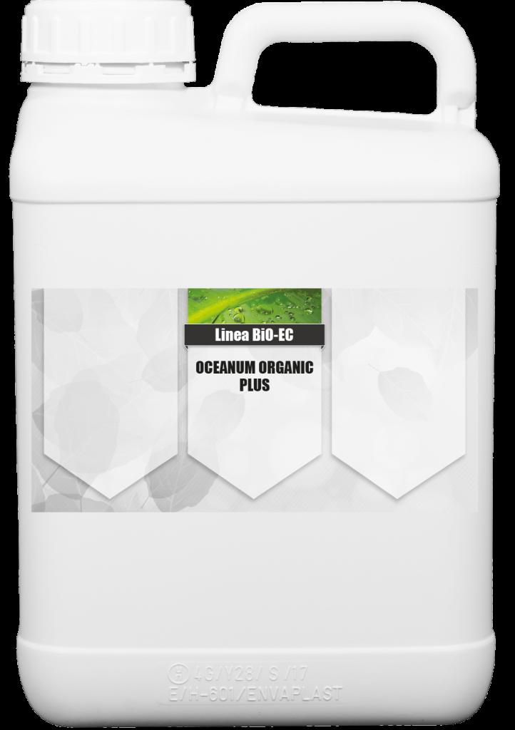 Oceanum Organic Plus