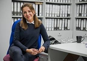 María Cebriá